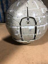 Star Wars Darth Vador Transformer Deluxe Death Star Figurine