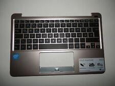 ASUS F205T, Deutsche Tastatur, German Keyboard + Speakers + LED Board original