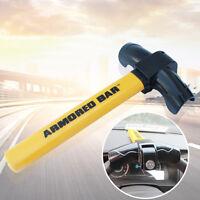 Heavy Duty Anti Theft Car Van Security Rotary Steering Crook Wheel Security Lock