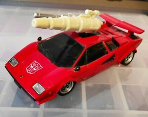 Transformers Masterpiece MP-12 Lambor (Sideswipe)