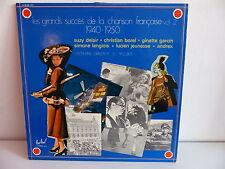 Les grands succes de la chanson francaise Vol2 DELAIR / ANDREX / LANGLOIS 157