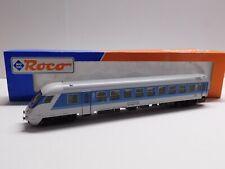 HO Scale - ROCO - #44935 DB InterRegio Control Passenger Car Train RARE!