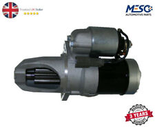 BRAND NEW STARTER MOTOR FITS FOR NISSAN QX IV (A32) 2.0 3.0 1995-2000