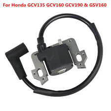 Ignition Coil Module For Honda GCV135 GCV160 GCV190 & GSV160 Chainsaw Parts NEW