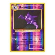 Pokemon XY Evolutions Haunter 48/108  Uncommon - Reverse Holo Card