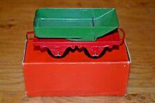 Vintage Boxed Hornby Trains O Gauge Rotary Tipping Wagon No. 20