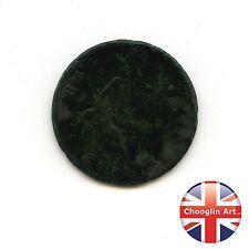 A British Bronze 1862 VICTORIA HALFPENNY Coin           (ref 1862:115/116)