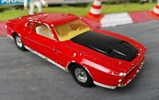 Corgi Toys 391 Ford Mustang March 1 I James Bond 007 1/43 vintage toy play worn