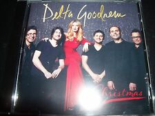 Delta Goodrem Christmas (Australia) CD EP - NEW