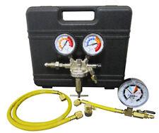 Mastercool 53010 Aut Pressure Testing Regulator Kit New