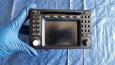98-02 MERCEDES BENZ E320 W210 E430 E55 NAVGATION GPS STEREO SYSTEM A2108205589