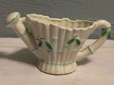 Vintage 1950s Ceramic Watering Can Made in Japan