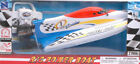 Model Car Remote-Controlled RC Model Mini New Ray Power Boat F1 1:16