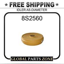 8S2560 - IDLER AS-DIAMETER CR3171 for Caterpillar (CAT)