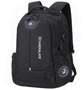 Men's backpack Swiss army knife student school bag travel backpack laptop bag