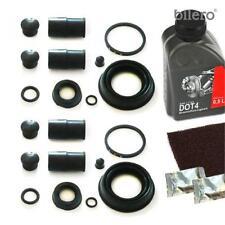 2x Bremssattel Reparatursatz hinten 40mm Opel Signum Vectra C für ATE-System