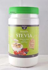 (10,47 €/100 g) Stevia streusüße 75 g sucre édulcorant