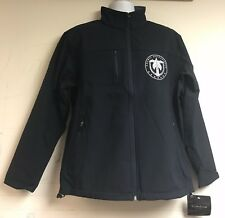 CIA Khowst OGA AFGHANISTAN 7 Star Embroidered Silver NCS Image Soft Shell Jacket