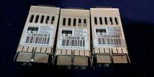 7x Cisco Compatible WS-G5486 1GB Gigabit Ethernet SFP Transceiver Module