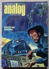 ANALOG May 1974 FTA by George R.R. Martin