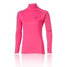 Abbigliamento sportivo da donna caldo con manica lunga