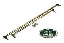 TF252 - H/DUTY STEERING ARMS  - LAND ROVER DISCOVERY 1 (LATE TYPE) - TERRAFIRMA
