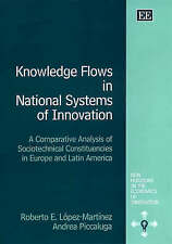 Knowledge Flows in National Systems of Innovation: A Comparative Analysis of So