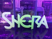 GitD She-Ra For Funko Pops