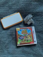 Nintendo 2DS XL  Console Orange/White