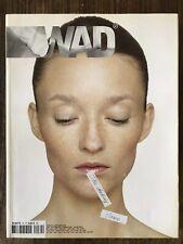 WAD magazine - Audrey issue - issue 34 - 2007