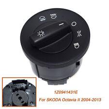 Regulador de ventana eléctrica-Para SKODA OCTAVIA MK2 1Z3//1Z5 04-13 Lado Delantero Derecho