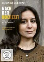 NACH DER HOCHZEIT - LERCH,ANTONIA   DVD NEU