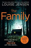 The Family by Jensen, Louise Book The Fast Free Shipping