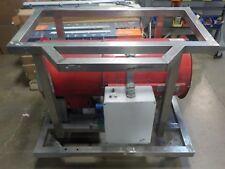 Chromalox rental grade electric heater