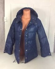 SEARS Vintage Down Winter Jacket Parka Women's Medium