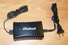 Genuine iRobot Roomba (10558) 22V 0.6A 16W 60Hz AC Adapter Power Supply Charger