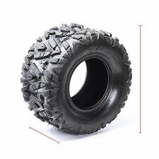 18x9.50-8'' Lawn Mower Garden Tractor ATV Rear Back Cover Nylon Tire Tyre Wheel