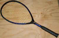 Prince Extender Mach 1000 PL 4 1/2 Super Oversize OS Tennis Racket New Grip