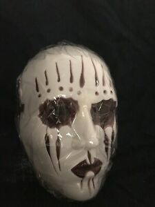Slipknot Band Joey Jordison Mask Halloween Party Masquerade Cosplay Props