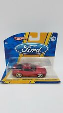 """Hot Wheels 1:50 - 2010 Ford Mustang GT  """"Chase Series"""" ©2008 #P3109 Sealed! NOS!"""