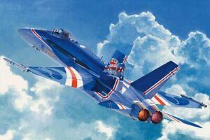 Hobbyboss HB85809 1/48 RAAF F/A-18C Model Kit