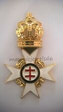 masonic regalia-MASONIC JEWELS-KNIGHTS TEMPLAR PRECEPTOR JEWEL (BRAND NEW)