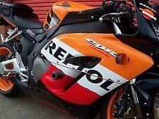 R&G RACING Crash Protectors - Honda CBR1000RR 2004-2007
