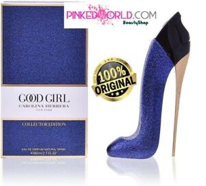 Carolina Herrera Good Girl EDP Donna - 80ml