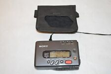 Sony tcd-d7, dat Digital Audio Tape Walkman nastro trasporto difettoso/h3