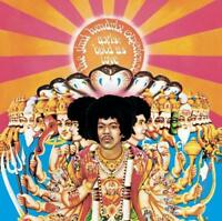Jimi Hendrix The Experience - Axis: Bold As Love (NEW VINYL LP)