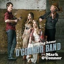 O'Connor Band With Mark O'Connor - Coming Home (NEW CD)