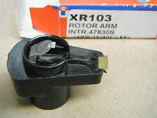 Rotor arm XR103 Opel Kadett D E Vauxhall Astra Mk1 Mk2 Nova 1.0 Volvo 343 345