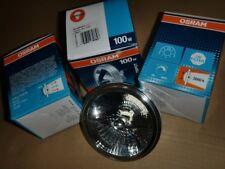 Osram 41850 FL HALOSPOT 111 (AR111 / QR111) G53 NV-Halogenlampe 12V 100W 24'