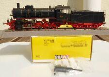 BRAWA 40106 Locomotora Ténder BR 56 915 con DCC Sonido DRG EP 2. BW plattling
